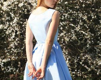 Marian baby blue