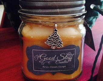 Hansel & Gretel's House Soy Candle