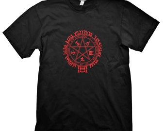 Inspired by Hellsing (Anime) t-shirt