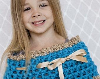 Scarf Wrap Cape Cowl Scarflette Scarves Kids Toddler Preteen Kids Fashion Photo Prop Photography Kids, Poncho Cape Scarf Echarpe Fall Winter