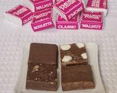 Gift Pack of Organic Fudge Squares - vegan & gluten-free