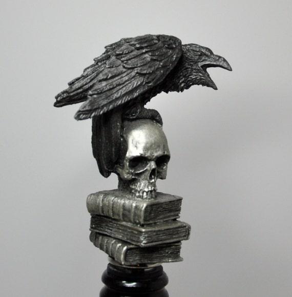 Raven Winestopper