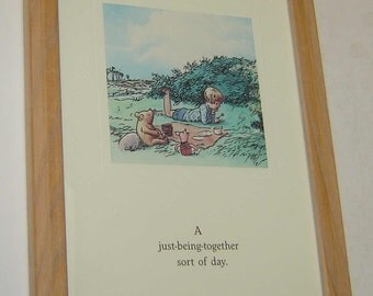 hundred acre wood map poster with 100 Acre Wood on Enchanted Forest Inge Johnsson besides 100 acre woods likewise Winnie the pooh as well 100 acre wood besides Original Winnie Pooh Drawings.