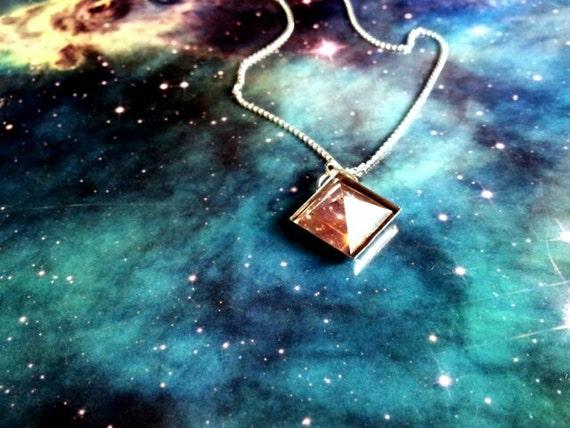 golden pyramid nebula - photo #15