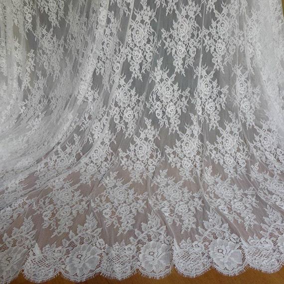 buy fashion langarm lace bridal wedding