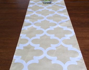 SAFFRON Yellow TABLE RUNNER 12 x 48 Saffron Table Runners yellow Wedding Showers Decorative Moroccan Holiday Table Runner Cloth 60 72 84 96