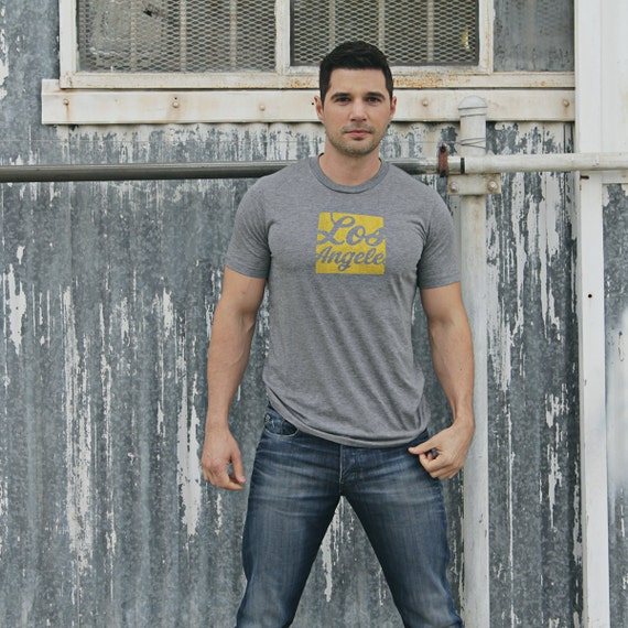 Mens Clothing Athletic Gray T Shirt For Men And Women By
