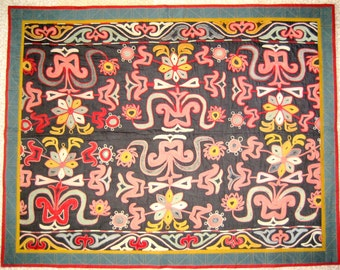 Asian tapestry(5)