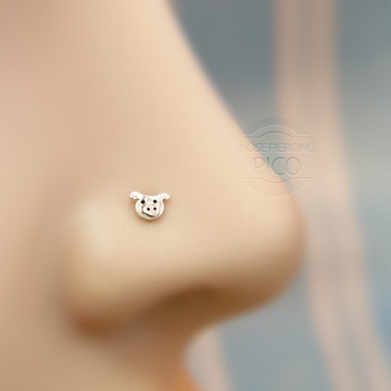 Cute Nose Ring Studs | www.imgkid.com - The Image Kid Has It!