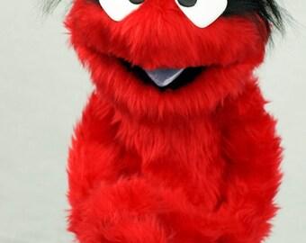 PJ Monster Hand Puppet / muppet