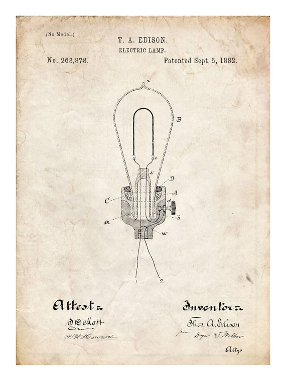 thomas edison s humble beginnings Toefl sample essay - 8  if we look at the life of thomas alva edison, we see a success story that had humble beginnings edison's parents were refugees who had.