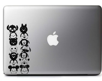tsum tsum coloring pages black and white - popular items for tsum tsum on etsy