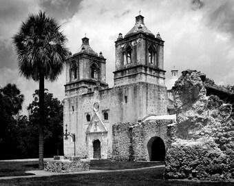 San Antonio Missions by boydsphoto