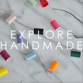 Explore Handmade
