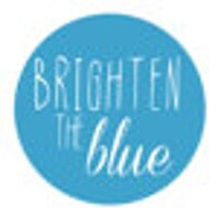 brightentheblueart