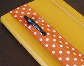 Journal Pen Holder for Moleskine