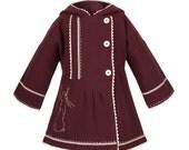 Boo Winter Coat