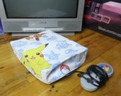Pokemon WRETRO WRAPPER console dust cover