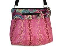 Pink Ipad Shoulder Bag 106