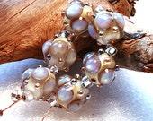 Jeanniesbeads Lampwork  Beads  3234