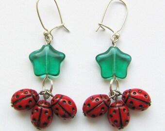 Ladybugs 40