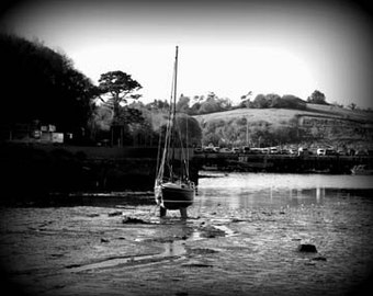 Bantry Boat - Original Signed Fine Art Photography