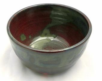Stoneware Large Bowl Hazel Ceramic Bowl Pottery