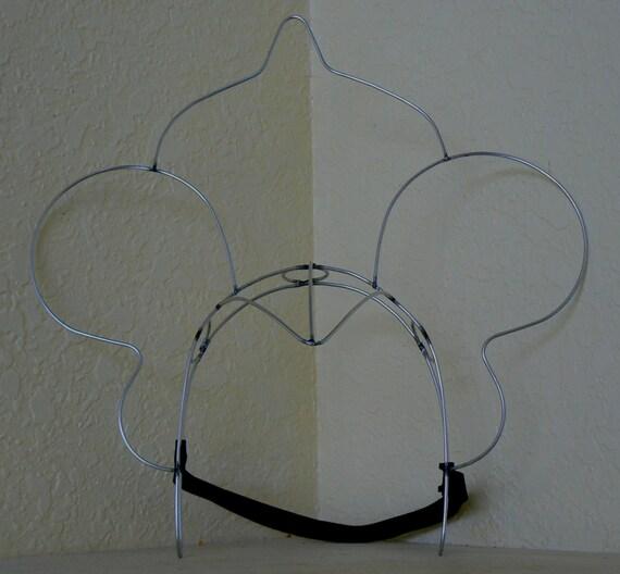 Amazing Samba Headdress Frame Photos - Custom Picture Frame Ideas ...