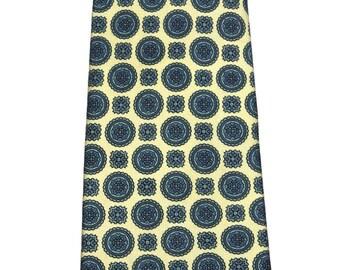 Vintage Gant Silk Necktie Made in USA