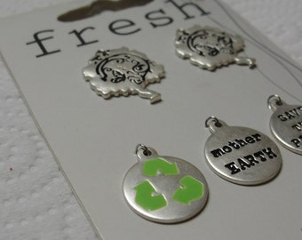 Mother Nature Charms By Fresh