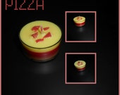 PIZZA PIZZA Tealight Candles