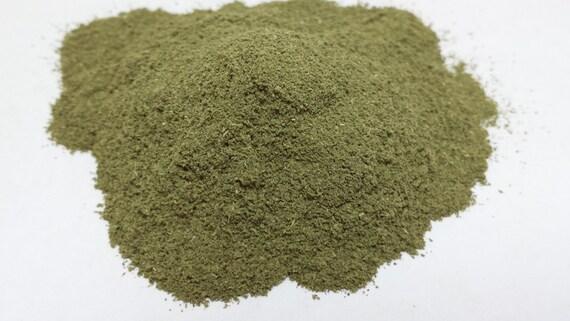 Lemon balm powder