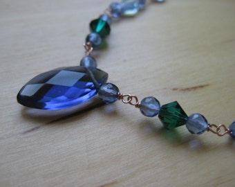 Insouciant Studios Aurora Necklace