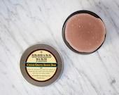 Cedar Grove Men's Shave Soap//Natural Shave Bar//Mens Grooming