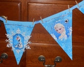 Frozen Party Banner-Further REDUCTION!