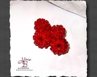 4 Raspberries
