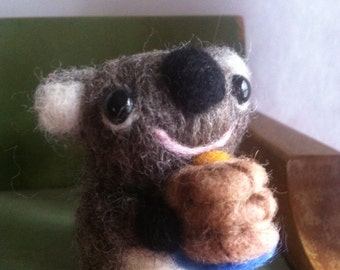 Kelly Koala the Feltie