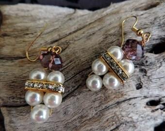 Glamour Earrings