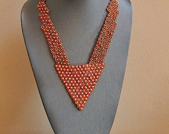 Pearls Heaven Necklace