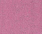 One (1) Yard - Fairy Frost Princess Pink Glitter Michael Miller CM0376-PRIN-D