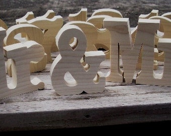 Custom Made Mr & Mrs Signs