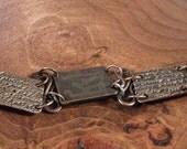The Writer's Talisman Bracelet