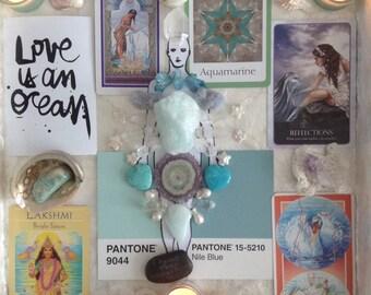 Intuitive Healing Mandala