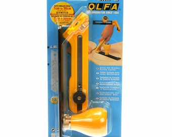 Olfa Heavy Duty Circle Cutter CMP-2