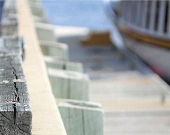 At the Wharf Photo