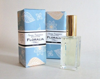 Super SALE Floralia Spray, vibrant floral blend, 1.7oz bottle