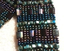 Magic Carpet Cuff