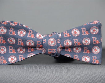 Boston Red Sox  Bow tie
