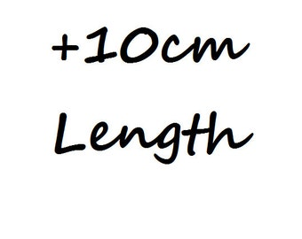 Add 10cm Length