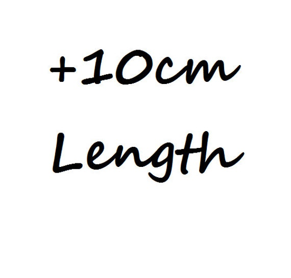how to add length to tablecloth